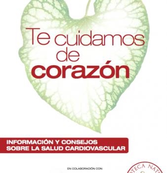 CAMPAÑA NACIONAL DE PREVENCIÓN CARDIOVASCULAR.